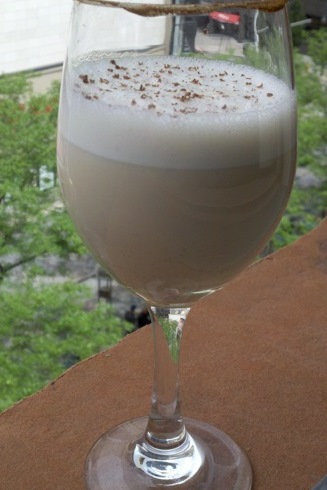Co Co rumchata recipe